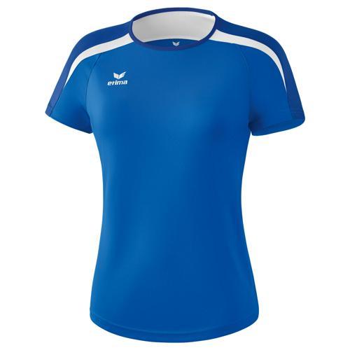 Tee-shirt Erima féminin Liga 2.0 Royal