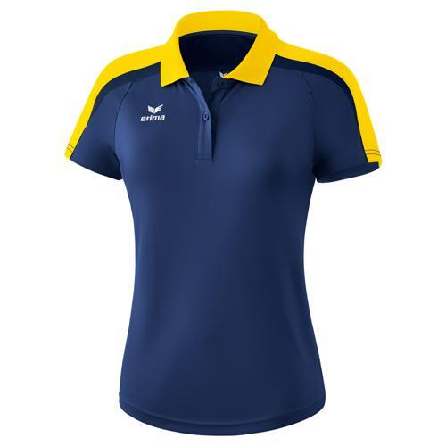 Polo Erima feminin Liga 2.0 Marine