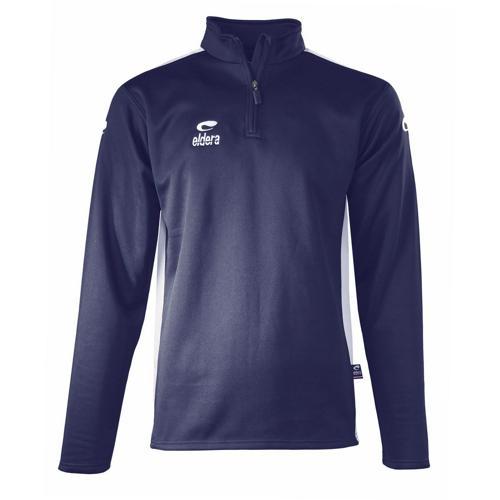 Sweat-shirt 1/2 zip Eldera Spido Marine