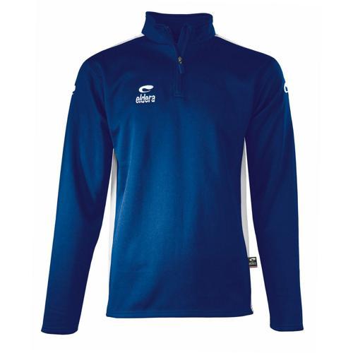 Sweat-shirt 1/2 zip Eldera Spido Royal