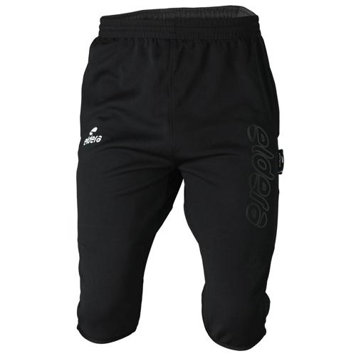 Pant 3/4 Training Noir Eldera
