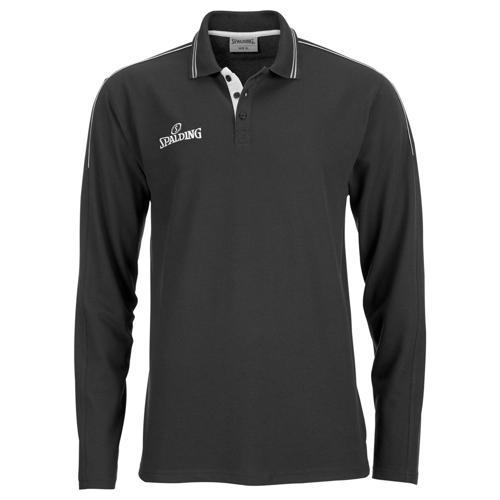 Polo Spalding Offcourt ML Noir