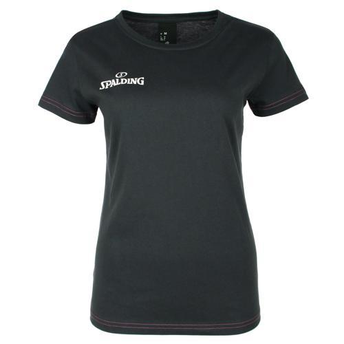 Tee-shirt Féminin Spalding Team II