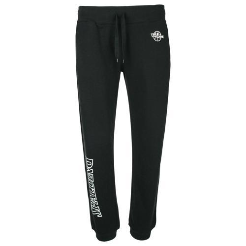 Pantalon Femme Spalding Team II Noir