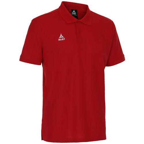 Polo Select Torino Rouge