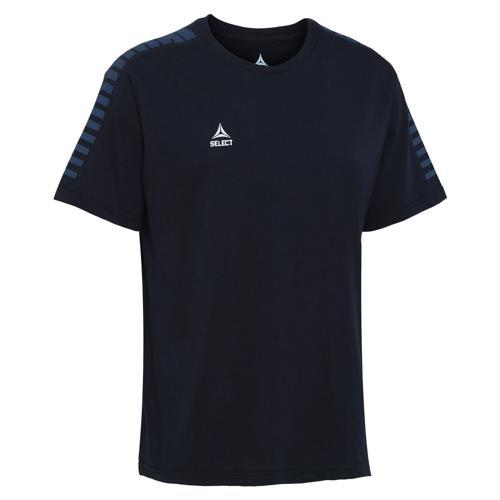 T-shirt Select Torino Marine