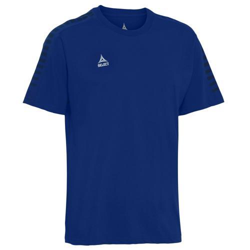 T-shirt Select Torino Royal