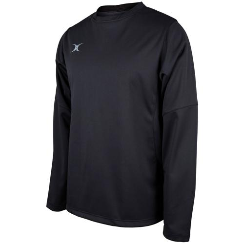 Windbreaker Gilbert Pro Warm up Noir