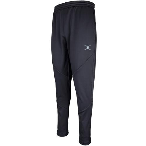 Pantalon Gilbert pro Warm up Noir