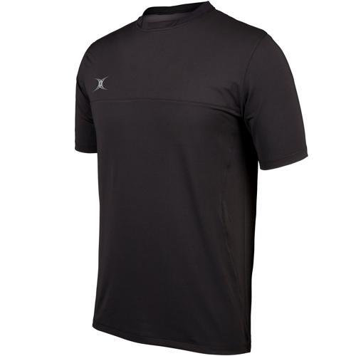 Tee-shirt Gilbert Pro Noir