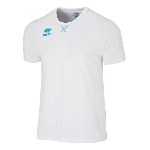 Tee-shirt professionnal Errea 3.0 Blanc