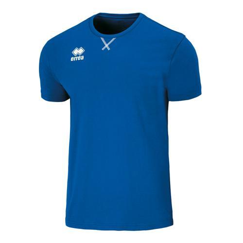 Tee-shirt professionnal Errea 3.2 Bleu