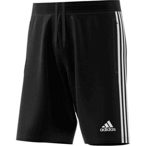 Short training noir Tiro 19 Enfant ADIDAS