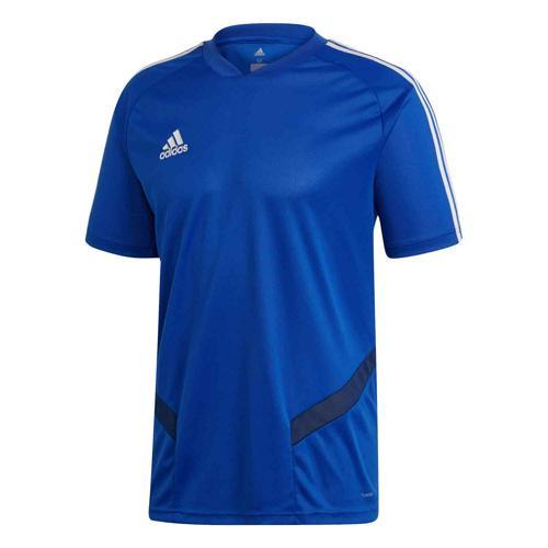 Tee-shirt royal PES Tiro 19 ADIDAS