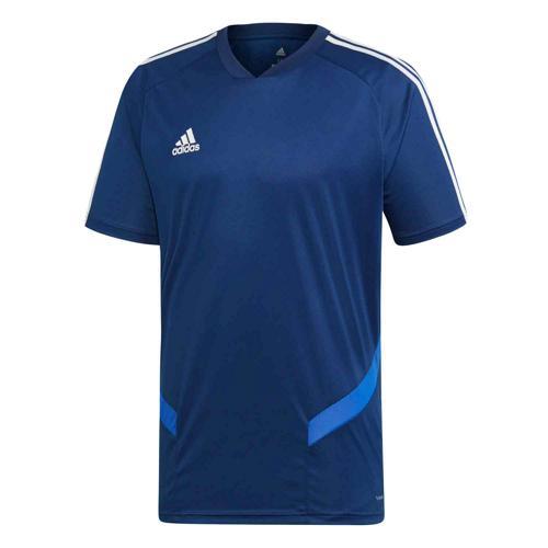 Tee-shirt marine PES Tiro 19 ADIDAS
