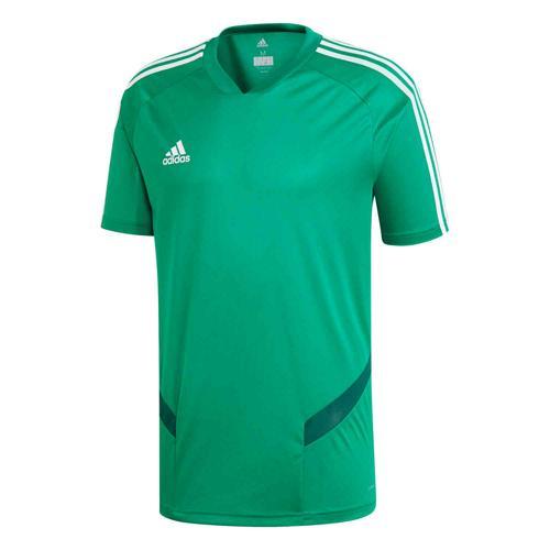 Tee-shirt vert PES Tiro 19 ADIDAS