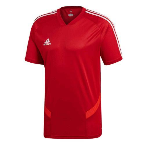 Tee-shirt rouge PES Tiro 19 Enfant ADIDAS