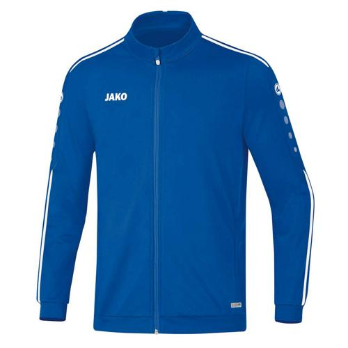 Veste pes Striker 2.0 Royal/Blanc JAKO
