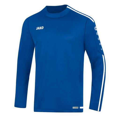 Sweat Top Striker 2.0 Royal/Blanc JAKO