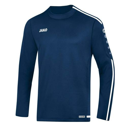 Sweat Top Striker 2.0 Marine/Blanc JAKO