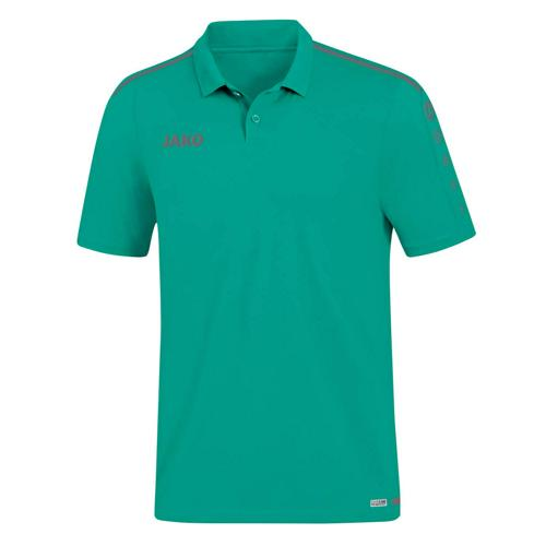 Polo Striker 2.0 Turquoise/Anthracite JAKO