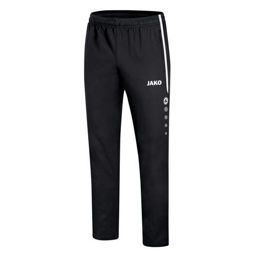 Pantalon présentation Striker 2.0 Noir/Blanc enfant JAKO