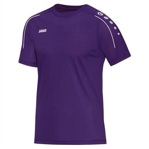 T-shirt Classico Violet JAKO