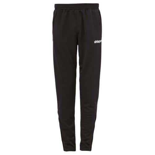Pantalon training fit Essential Noir UHLSPORT