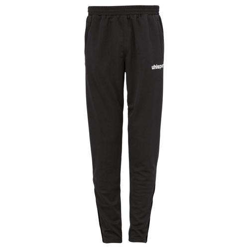 Pantalon training fit Essential Noir enfant UHLSPORT
