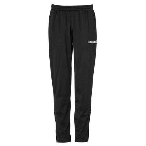 Pantalon Classique Stream 22 PES Noir/Blanc UHLSPORT