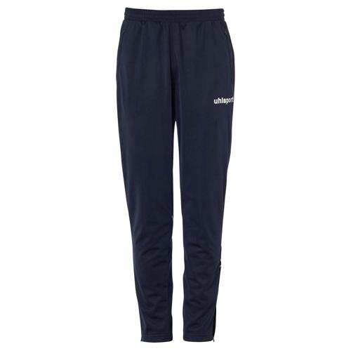 Pantalon Classique Stream 22 PES Marine/Blanc UHLSPORT