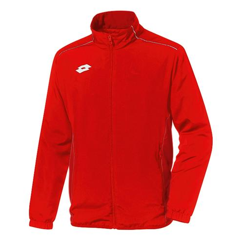 Veste TC Delta Plus Rouge LOTTO