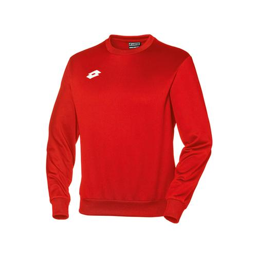 Sweat Delta Top Rouge LOTTO