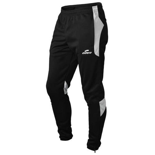 Pantalon 10NAMIK PES Noir/Blanc chiné Eldera