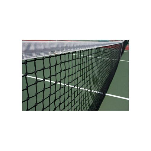 Filet de tennis match Carrington - pour terrain de simple 3 mm