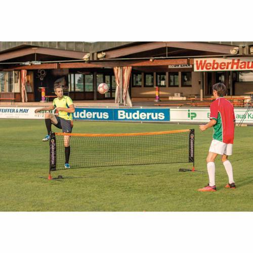 Kit de tennis - Poteaux et filet - 3 m