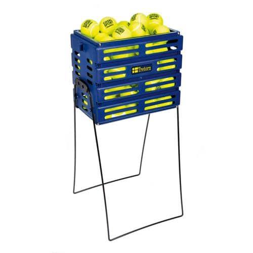 Panier ramasse-balles de tennis - TRETORN