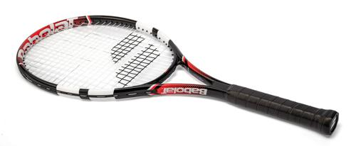 Raquette de tennis - Babolat falcon