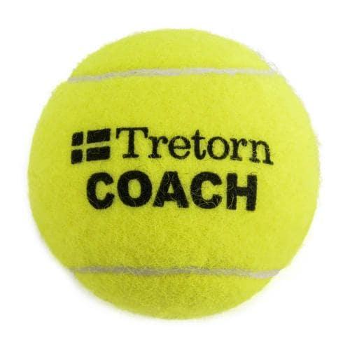 Balle Coach Tretorn