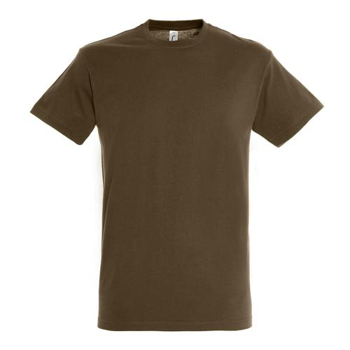 Tee shirt classic 150g adulte army