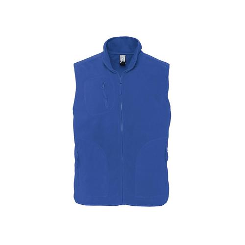 BODYWARMER POLAIRE HD PLUS EXPERT ROYAL