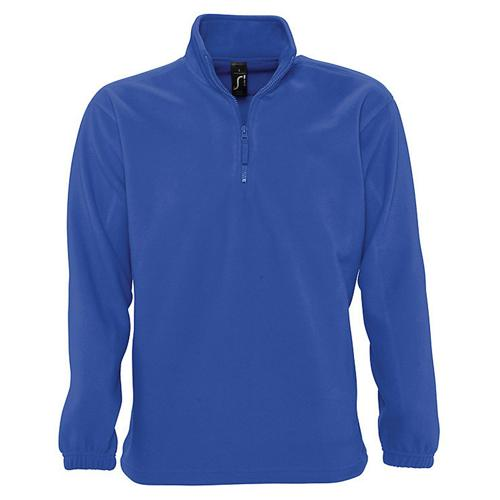 Sweat personnalisable 1/2 ZIP STANDARD ROYAL POLAIRE EXPERT