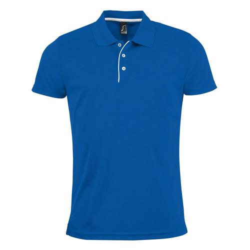 POLO HOMME ROYAL MULTITECH PES
