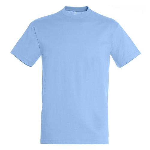 Tee shirt classic 150g enfant ciel