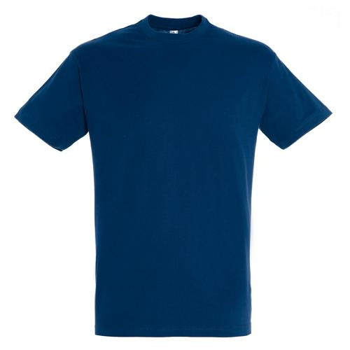Tee-shirt personnalisable classic 150g enfantMarine