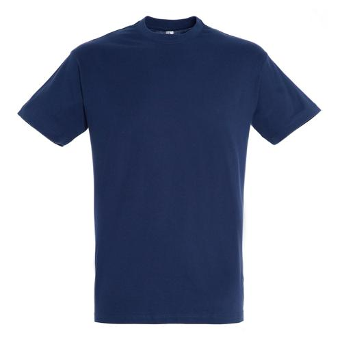 Tee-shirt classic adulte 150g marine