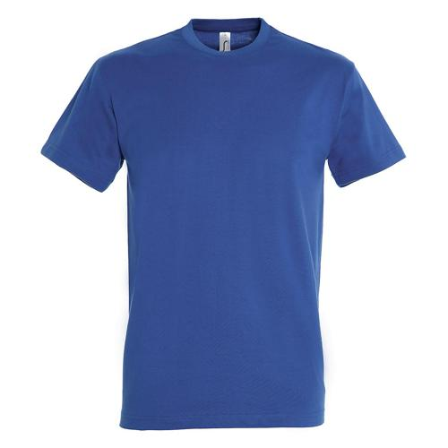 Tee shirt classic 150g enfant bleu royal