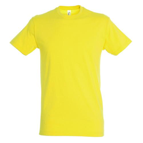 Tee shirt classic 150g enfant citron