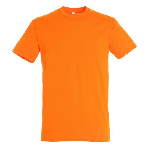 Tee shirt classic 150g enfant orange