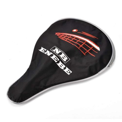 Housse pour raquette de tennis de table